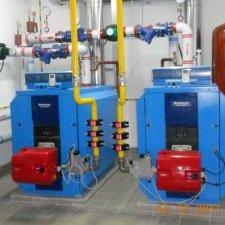 <span>Detekcja gazów</span> w kotłowniach i halach przemysłowo-magazynowych