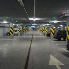 <span>Detekcja CO/LPG i sterowanie wentylacją </span>  w garażach podziemnych