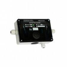 Detektory gazów  wersja
